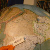 World's Fair Globe picture number 204
