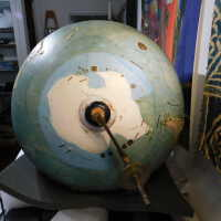 World's Fair Globe picture number 182