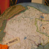 World's Fair Globe picture number 205