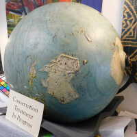 World's Fair Globe picture number 56