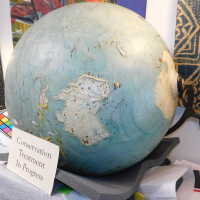 World's Fair Globe picture number 57