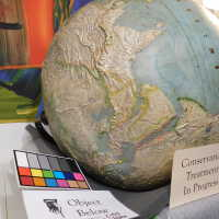 World's Fair Globe picture number 62