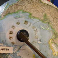 World's Fair Globe picture number 437