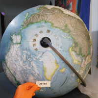 World's Fair Globe picture number 439