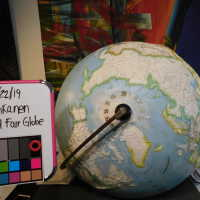World's Fair Globe picture number 663