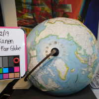 World's Fair Globe picture number 664