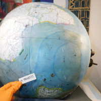 World's Fair Globe picture number 210