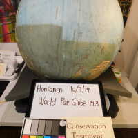 World's Fair Globe picture number 370