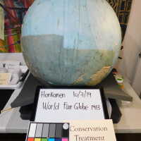World's Fair Globe picture number 371
