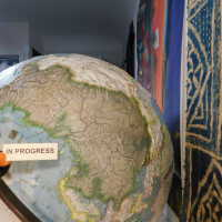 World's Fair Globe picture number 441