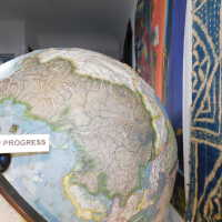 World's Fair Globe picture number 442