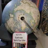 World's Fair Globe picture number 443