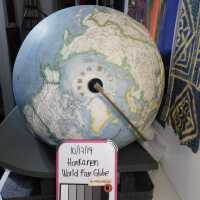World's Fair Globe picture number 444
