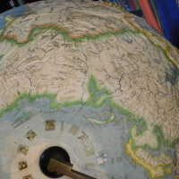 World's Fair Globe picture number 446