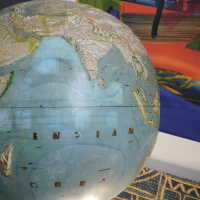 World's Fair Globe picture number 123