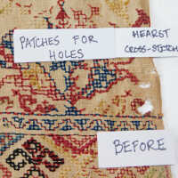 Persian Cross-stitch picture number 40