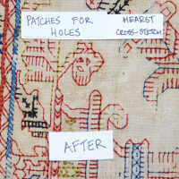 Persian Cross-stitch picture number 79