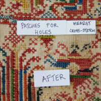 Persian Cross-stitch picture number 58