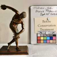 Discus Thrower picture number 1