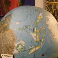 World's Fair Globe picture number 404