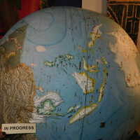 World's Fair Globe picture number 405