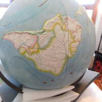 World's Fair Globe picture number 688