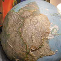 World's Fair Globe picture number 406