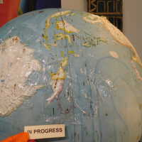 World's Fair Globe picture number 516