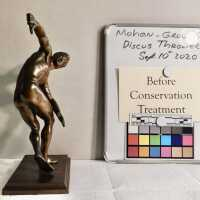Discus Thrower picture number 5
