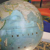 World's Fair Globe picture number 124