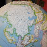 World's Fair Globe picture number 680