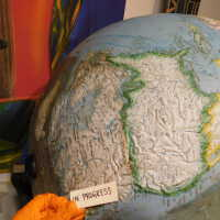 World's Fair Globe picture number 316