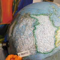 World's Fair Globe picture number 317