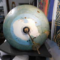 World's Fair Globe picture number 183