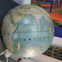 World's Fair Globe picture number 109