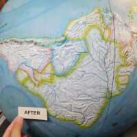 World's Fair Globe picture number 522