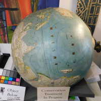 World's Fair Globe picture number 66