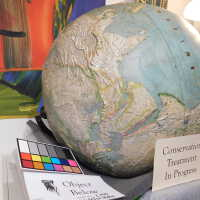 World's Fair Globe picture number 67