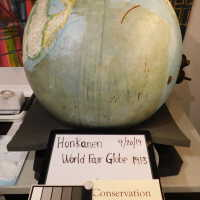 World's Fair Globe picture number 284