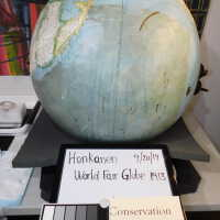 World's Fair Globe picture number 285