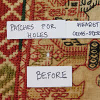 Persian Cross-stitch picture number 41
