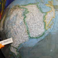 World's Fair Globe picture number 287