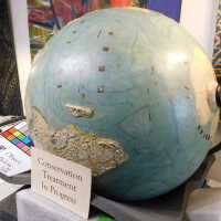 World's Fair Globe picture number 68