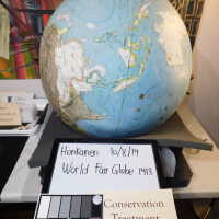 World's Fair Globe picture number 409