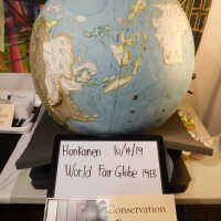 World's Fair Globe picture number 410