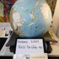 World's Fair Globe picture number 411