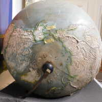 World's Fair Globe picture number 147