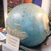 World's Fair Globe picture number 69