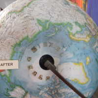 World's Fair Globe picture number 589