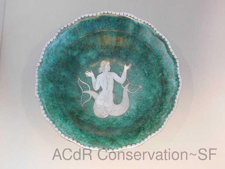 Mermaid Bowl picture number 1